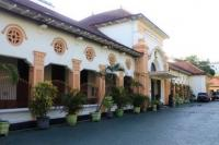 Belasan Pegawai Positif Covid-19, PN Surabaya '<i>Lockdown</i>'
