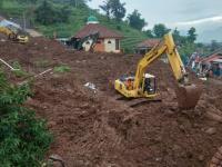 <i>Update</i> Longsor Sumedang: 36 Korban Meninggal, 4 Orang Masih Hilang