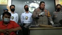 PSK Dibunuh karena Tolak Layani Kembali Pelanggannya