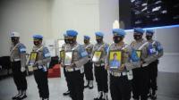 9 Polisi di Palembang Dipecat Gara-Gara Konsumsi Narkoba