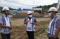 Bagi-Bagi Tugas, Pembangunan Pelabuhan Labuan Bajo Dikebut