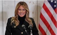 Putuskan Tradisi Selama 100 Tahun, Melania Trump Tidak Akan Beri Tur Gedung Putih ke Jill Biden