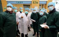 Hasil Penyelidikan WHO ke Wuhan: China dan WHO Terlambat Atasi Covid-19