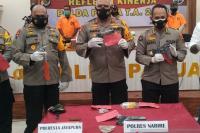 Polisi Masih Memburu Terduga Pelaku Pembunuhan Staf KPU Yahukimo