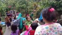 Sekampung Selamat dari Gempa Majene, Warga: Pertolongan Allah, Firasat Kami Menyuruh Mengungsi