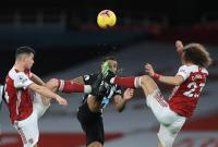 Arsenal vs Newcastle Masih Tanpa Gol di Babak Pertama