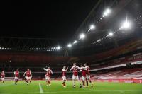 Klasemen Liga Inggris: Arsenal Tembus 10 Besar