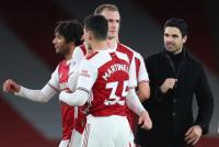 Mikel Arteta Puji Ketenangan Arsenal saat Bungkam Newcastle