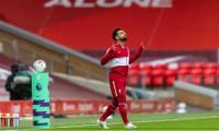 Santer Diisukan Bakal Hengkang, Salah Serahkan Masa Depannya kepada Liverpool
