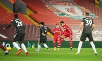Gagal Bungkam Man United, Lini Serang Liverpool Tuai Sorotan