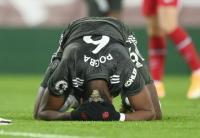 Paul Pogba Minta Maaf ke Skuad Man United, Kenapa?