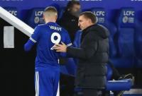 Leicester City Menikmati Persaingan Gelar Juara Liga Inggris