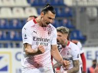 Usai Bawa AC Milan Menang, Ibrahimovic Konfirmasi Kedatangan Mandzukic