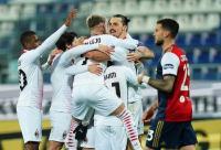 AC Milan Hajar Cagliari 2-0, Stefano Pioli: Kami memang Pantas Menang!