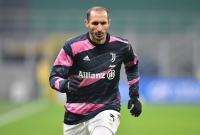 Chiellini Ungkap Kekhawatiran Jelang Juventus vs Napoli