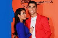 Fokus Besarkan Anak, Jadi Alasan Georgina Rodriguez Belum Mau Dinikahi Cristiano Ronaldo