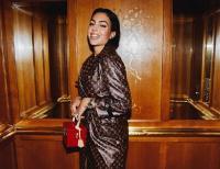 Georgina Rodriguez Tak Pernah Kira Bisa Jadi Model Tersohor