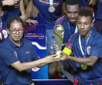Profil Alvian Sanyi, Eks Pemain Timnas Indonesia U-19 yang Aniaya Pacar Gara-Gara Mobile Legends