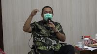 Wali Kota Semarang Klaim Jumlah Kasus Positif Covid-19 Sudah Menurun