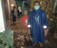 Banjir di Malang, 260 Rumah Terdampak dan 1 Orang Hilang