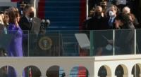 Cetak Sejarah, Kamala Harris Resmi Jadi Wapres Wanita Pertama AS