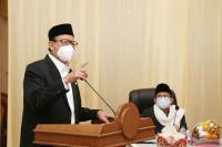 PSBB di Banten Diperpanjang hingga 17 Februari 2021
