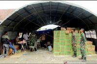 BNPB: Bantuan Gempa Sulbar Harus Segera Disalurkan, Tak Boleh Disimpan Lebih 24 Jam