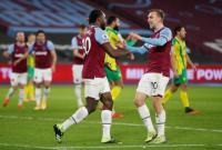 West Ham vs WBA, The Hammers Amankan Poin Penuh