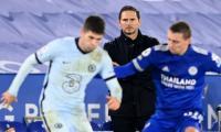 Kalah dari Leicester, Lampard Akui Chelsea Bermain Buruk