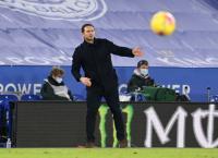 Chelsea Kalah dari Leicester City, Pemecatan Semakin Nyata untuk Frank Lampard