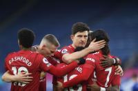 Demi Balik ke Posisi Pertama, Man United Tak Mau Tersandung Fulham