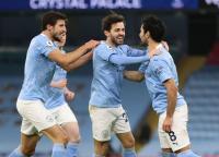 Aston Villa Rapuh, Man City Bisa Menang Mudah