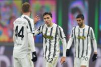 Juventus Wajib Bungkam Napoli di Piala Super Italia 2021