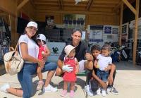 Siap Jadi Istri, Georgina Rodriguez Telaten Rawat Anak-Anak dan Cristiano Ronaldo