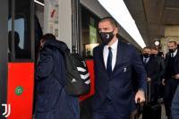 Juventus vs Napoli, Pirlo Beri Kabar Terbaru Terkait Pemain yang Cedera
