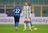 Juventus vs Napoli, Pirlo Belum Move On Kekalahan dari Inter Milan