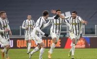 Terluka oleh Inter Milan, Juventus Ingin Lampiaskan Amarah pada Napoli