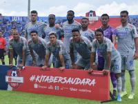 PSSI Bubarkan Liga 1 2020 Tanpa Tim Juara, Persib: Kompetisi 2021 Sebaiknya Digelar Agustus