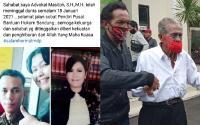 Masitoh, Pengacara Anak Gugat Ayahnya Rp3 Miliar Meninggal Dunia di Bandung