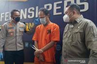 Predator Seksual Terhadap 13 Anak Ditangkap Polisi