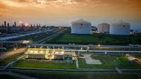 Listrik Sempat Padam, Kini Pasokan Gas Kembali Normal Pasca-Perbaikan Plant Perta Arun Gas