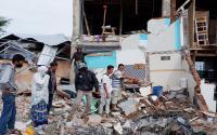 Gempa Sulawesi Barat, Mendikbud Nadiem Makarim Buka Pos Pendidikan