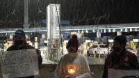Unjuk Rasa di Perbatasan AS-Meksiko, Tuntut Biden Penuhi Janji Reformasi Imigrasi