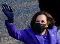 Dilantik Sebagai Wakil Presiden Perempuan Pertama AS, Ini yang Menanti Kamala Harris
