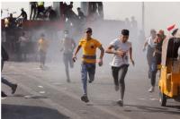 Bom Bunuh Diri Guncang Baghdad, Sejumlah Orang Tewas