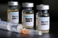 5.080 Dosis Vaksin Covid-19 di Mamuju Rusak Pasca-Gempa