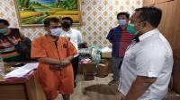 Kesal Jadi Korban Sodomi, Pria di Palembang Balik Peras Pelaku