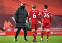 Tak Cetak Gol Dalam 3 Laga, Klopp Tegaskan Performa Liverpool Tak Menurun