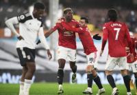 Man United Menang Tipis di Kandang Fulham