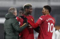 Man United Juara Paruh Musim, Solskjaer Masih Enggan Pikirkan Gelar